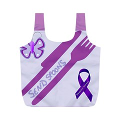 Send Spoons Reusable Bag (m) by FunWithFibro