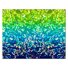 Glitter 4 Jigsaw Puzzle (rectangle) by MedusArt
