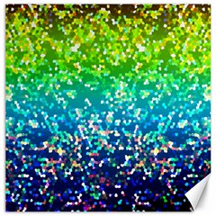 Glitter 4 Canvas 12  X 12  (unframed)
