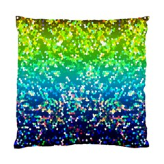 Glitter 4 Cushion Case (single Sided)  by MedusArt