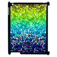 Glitter 4 Apple Ipad 2 Case (black)