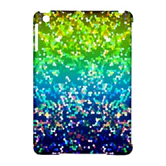Glitter 4 Apple Ipad Mini Hardshell Case (compatible With Smart Cover) by MedusArt