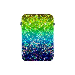 Glitter 4 Apple Ipad Mini Protective Sleeve by MedusArt