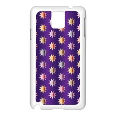Flare Polka Dots Samsung Galaxy Note 3 N9005 Case (white)