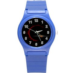 Altair Iv Plastic Sport Watch (small) by neetorama