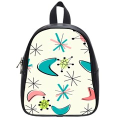 Atomic New 11 School Bag (small) by GailGabel