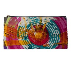 Art Therapy Pencil Case by StuffOrSomething
