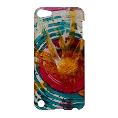 Art Therapy Apple Ipod Touch 5 Hardshell Case