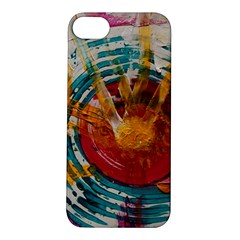 Art Therapy Apple Iphone 5s Hardshell Case by StuffOrSomething