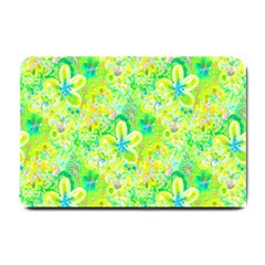 Summer Fun Small Door Mat by rokinronda