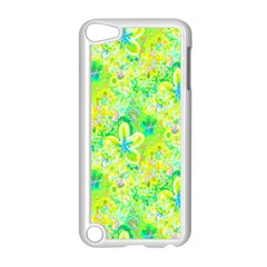 Summer Fun Apple Ipod Touch 5 Case (white) by rokinronda