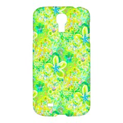 Summer Fun Samsung Galaxy S4 I9500/i9505 Hardshell Case