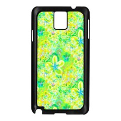 Summer Fun Samsung Galaxy Note 3 N9005 Case (black)