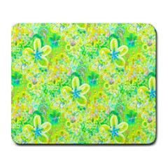 Summer Fun Large Mouse Pad (rectangle) by rokinronda