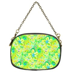 Summer Fun Chain Purse (one Side)