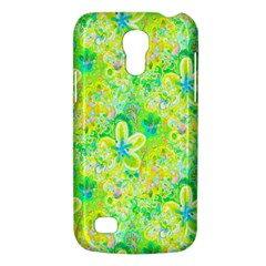 Summer Fun Samsung Galaxy S4 Mini (gt I9190) Hardshell Case