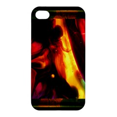Us Apple Iphone 4/4s Premium Hardshell Case