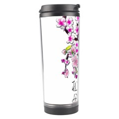 Cherry Bloom Spring Travel Tumbler
