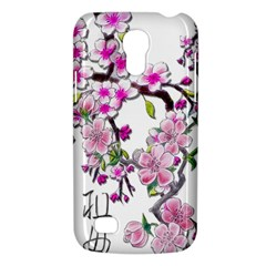 Cherry Bloom Spring Samsung Galaxy S4 Mini (gt I9190) Hardshell Case  by TheWowFactor