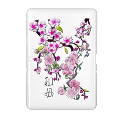 Cherry Bloom Spring Samsung Galaxy Tab 2 (10 1 ) P5100 Hardshell Case  by TheWowFactor