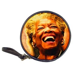Angelou Cd Wallet by Dimension