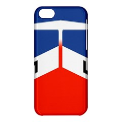 Donohue Racing Apple Iphone 5c Hardshell Case