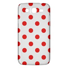King Of The Mountain Samsung Galaxy Mega 5 8 I9152 Hardshell Case  by PocketRacers