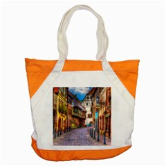 Alsace France Accent Tote Bag by StuffOrSomething