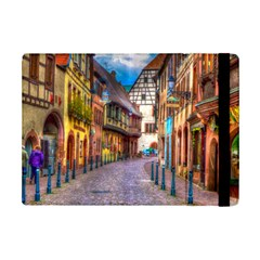 Alsace France Apple Ipad Mini 2 Flip Case by StuffOrSomething
