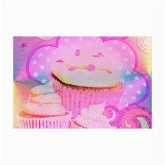 Cupcakes Covered In Sparkly Sugar Canvas 36  X 48  (unframed) by StuffOrSomething