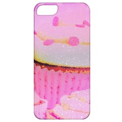 Cupcakes Covered In Sparkly Sugar Apple Iphone 5 Classic Hardshell Case by StuffOrSomething