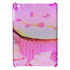 Cupcakes Covered In Sparkly Sugar Apple Ipad Mini Hardshell Case