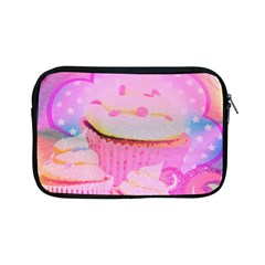 Cupcakes Covered In Sparkly Sugar Apple Ipad Mini Zippered Sleeve by StuffOrSomething