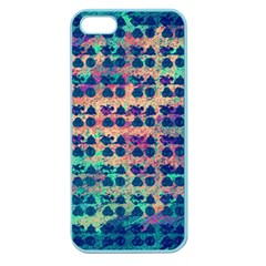Led Zeppelin Symbols Apple Seamless Iphone 5 Case (color) by SaraThePixelPixie
