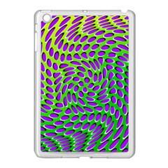 Illusion Delusion Apple Ipad Mini Case (white)