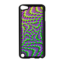 Illusion Delusion Apple Ipod Touch 5 Case (black)