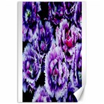 Purple Wildflowers Of Hope Canvas 20  x 30  (Unframed) 30 x20 Canvas - 1