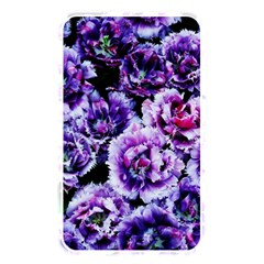 Purple Wildflowers Of Hope Memory Card Reader (rectangular) by FunWithFibro