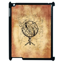 Discover The World Apple Ipad 2 Case (black) by StuffOrSomething