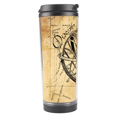 Discover The World Travel Tumbler