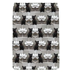 French Bulldog Removable Flap Cover (small) by StuffOrSomething