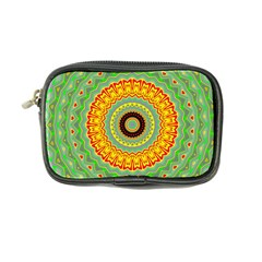 Mandala Coin Purse by Siebenhuehner