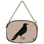 Raven Chain Purse (Two Sided)  Front