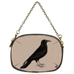 Raven Chain Purse (Two Sided)  Back