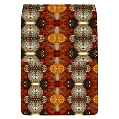 Jeweled Earth Removable Flap Cover (small)