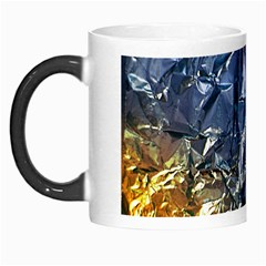 Texture   Rainbow Foil By Dori Stock Morph Mug by TheWowFactor