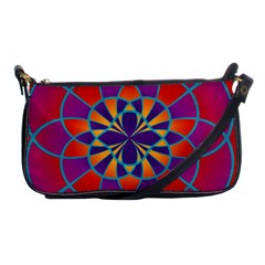 Mandala Evening Bag