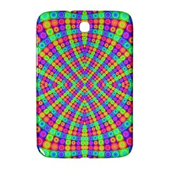 Many Circles Samsung Galaxy Note 8 0 N5100 Hardshell Case  by SaraThePixelPixie