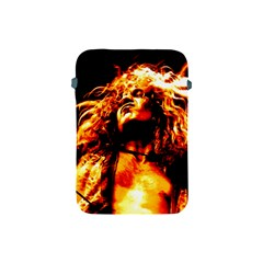 Golden God Apple Ipad Mini Protective Sleeve
