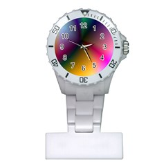 Prism Rainbow Nurses Watch